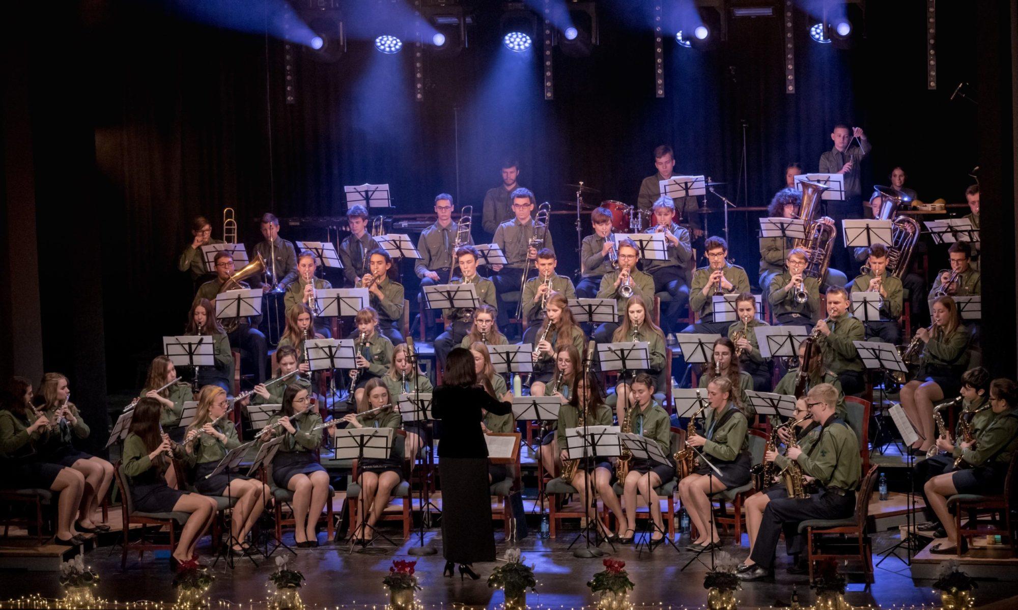 Harcerska Orkiestra Dęta - Tczew